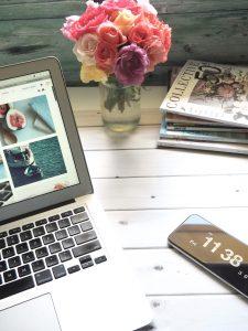 blog to impress internship provider